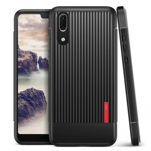 VRS Design Single Fit Case for Huawei P20