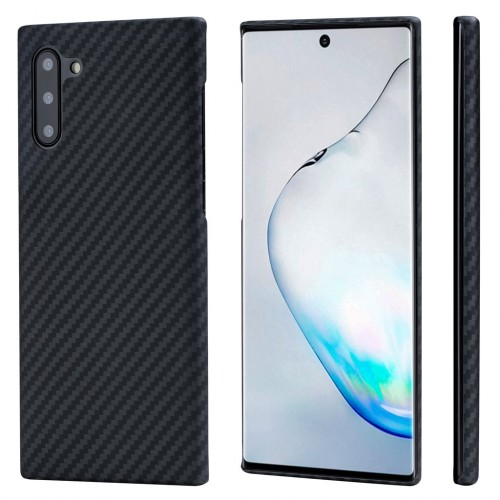 Pitaka Case for Samsung Galaxy Note 10 - Kevlar Body 0.85mm