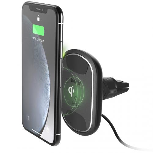 Iottie iTap 2 Wireless - Air Vent Mount