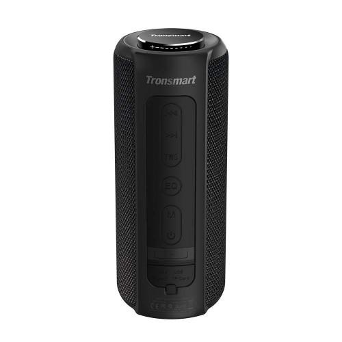 Tronsmart Element T6+ Portable Bluetooth Speaker 40W - Black