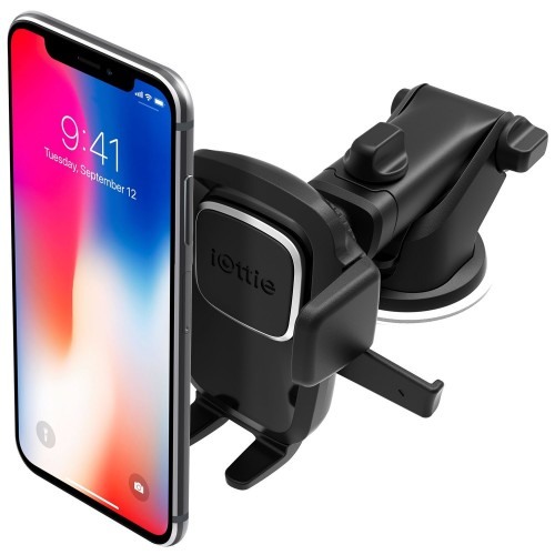 iOttie Easy One Touch 4 Car Mount - Black