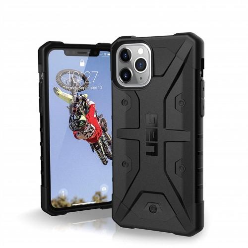 UAG Pathfinder Case for iPhone 11 Pro - Black