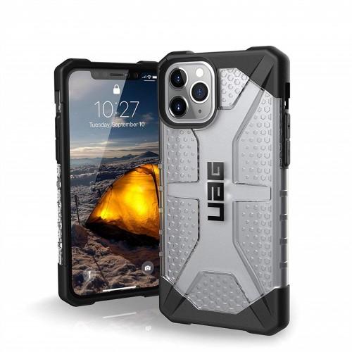 UAG Plasma Case for iPhone 11 Pro - Ice