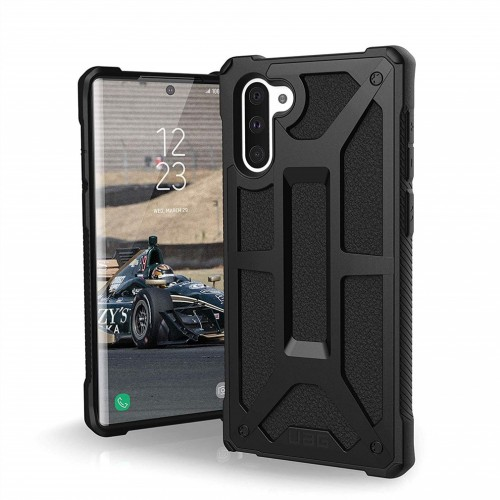 UAG Monarch Case for Samsung Galaxy Note 10 - Midnight