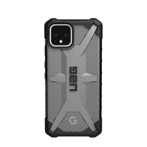UAG Plasma Case for Google Pixel 4 - Ash