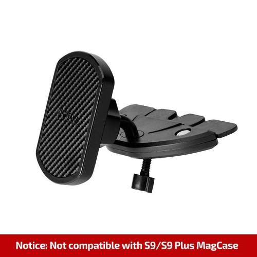 PITAKA Magnetic Pro CD Slot Mount