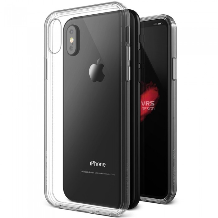 VRS Design Crystal Touch Case for iPhone X