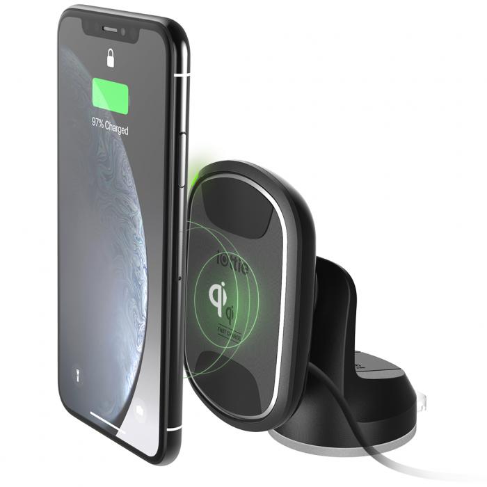 Iottie iTap 2 Wireless - Dashboard Mount