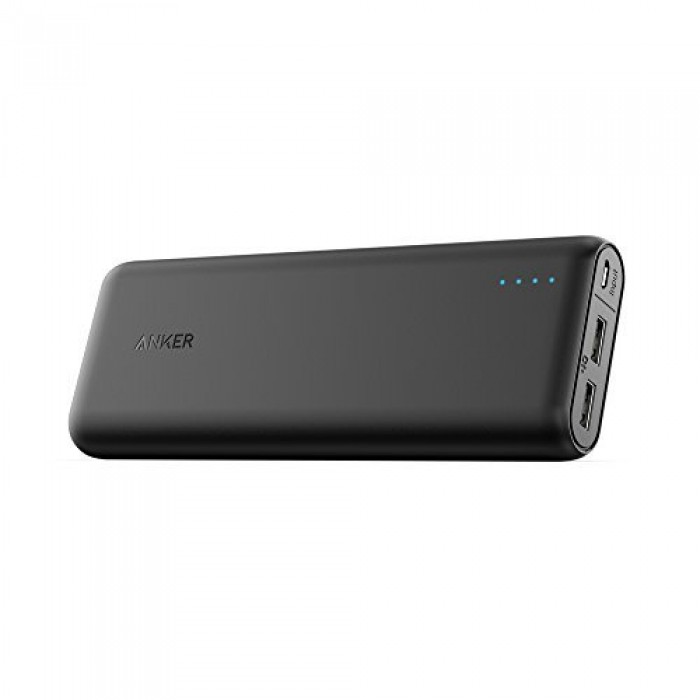 Anker PowerCore 20100mAh - Black