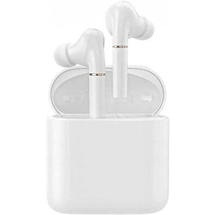 Xiaomi Wireless headphones Haylou T19, Bluetooth 5.0 - White