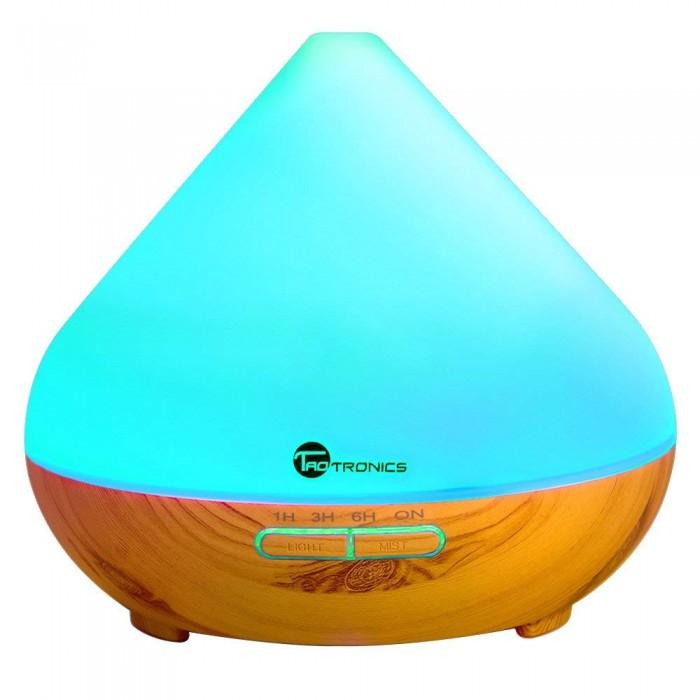 TaoTronics TT-AD002 Oil Diffuser Αρωματικό Χώρου - Shallow