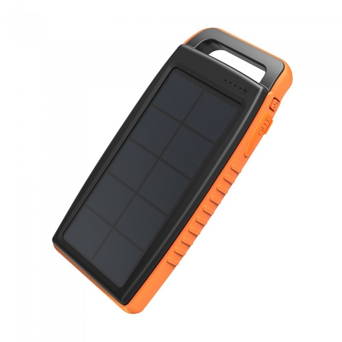 RAVPower Solar 15000mAh powerbank