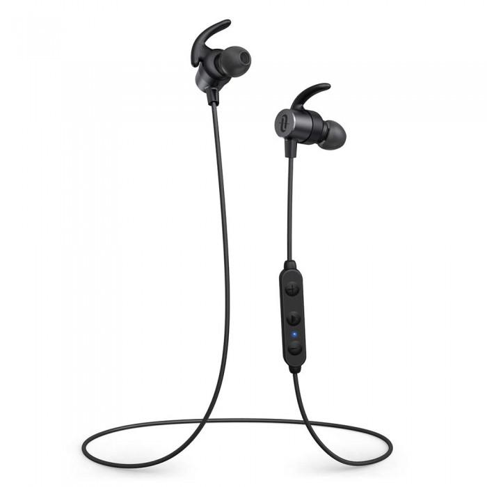 TaoTronics SoundElite 72 Bluetooth 5.0 Earpads Black