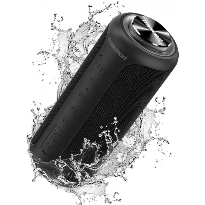 Tronsmart Element T6+ (Upgraded Edition) Portable Bluetooth Speaker 40W - Black