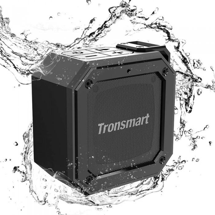 Tronsmart Element Groove Bluetooth Speaker 10W - Black