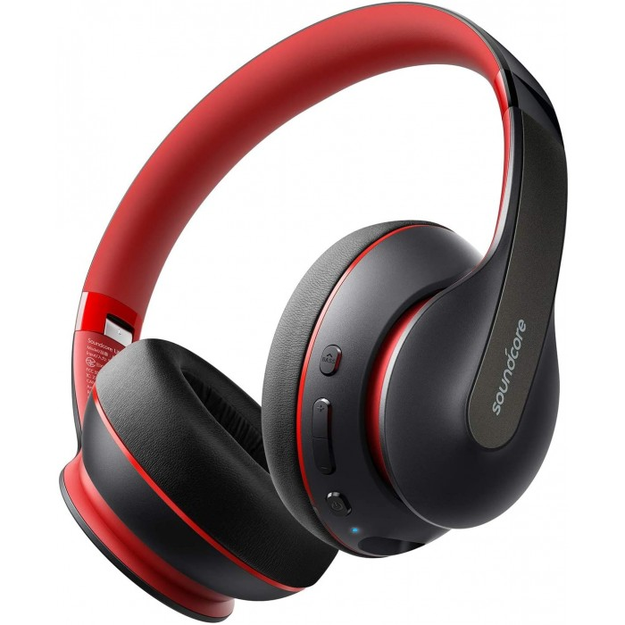 Anker Soundcore Life Q10 Bluetooth 60H Battery - Black