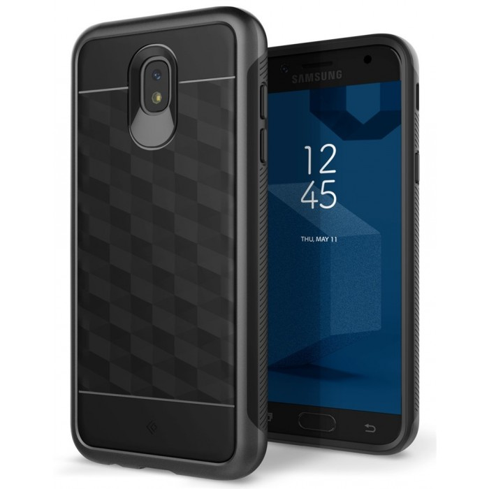 Caseology Parallax Case for Samsung Galaxy J5 (2017) - Black