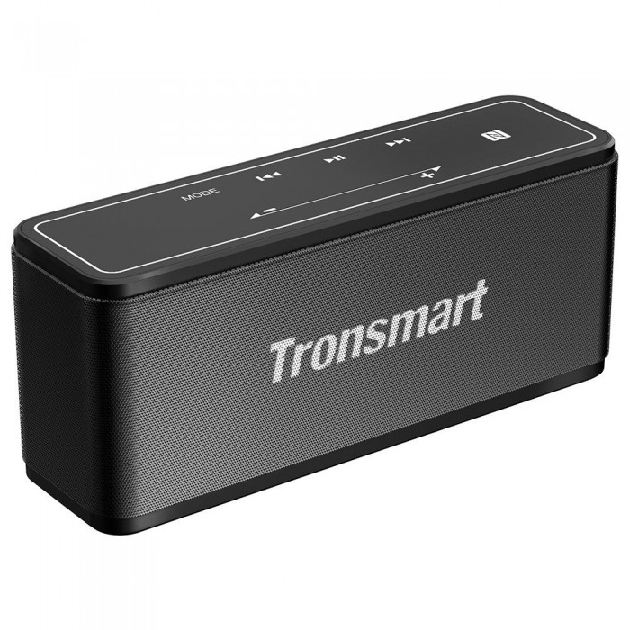 Tronsmart Element Mega Black Bluetooth Speaker 40W