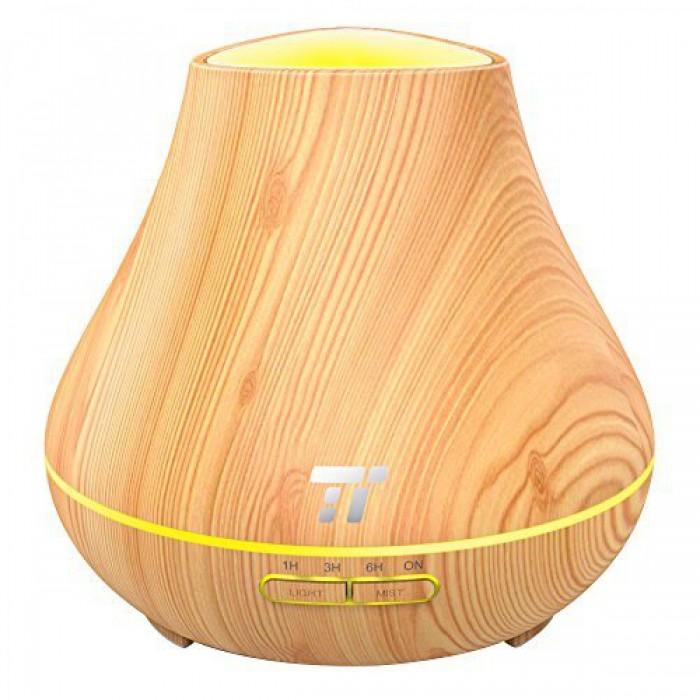 TaoTronics TT-AD004 Oil Diffuser Αρωματικό Χώρου - Shallow