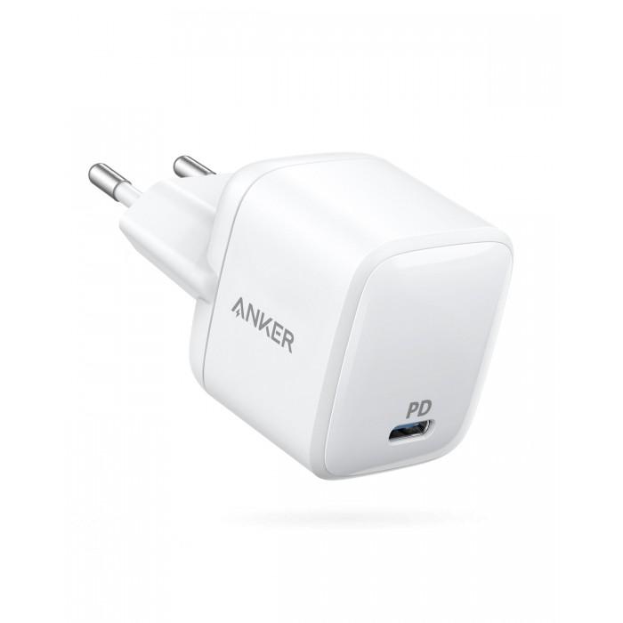 Anker Powerport Atom PD 1 White - 30W