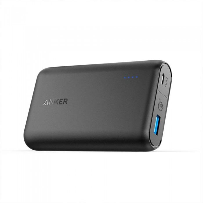 Anker PowerCore 10000mAh QC 3.0 - Black