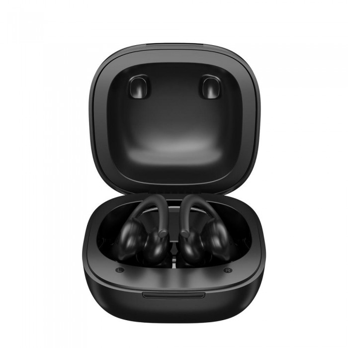 Xiaomi Haylou T17 TWS earphones, Bluetooth 5.0 - Black