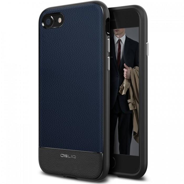 Obliq Flex Pro Case for iPhone 7 - Navy