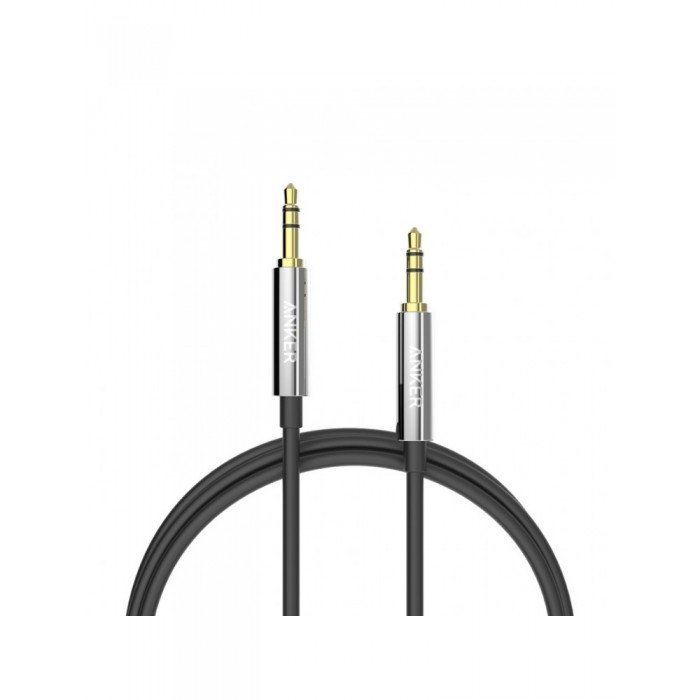 Anker SoundLine Audio Cable 1.2m Black