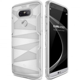 VRS Design Shine Guard Case for LG G5 - Clear