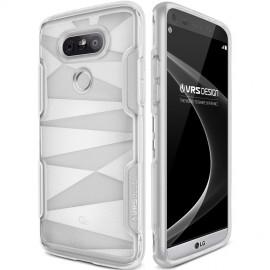 VRS Design Shine Guard Case for LG G5 - Clear