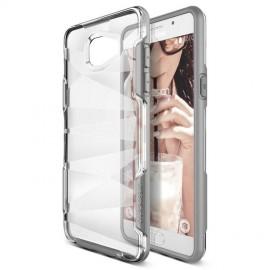 VRS Design Shine Guard Case for Samsung Galaxy A7 2016 - Grey