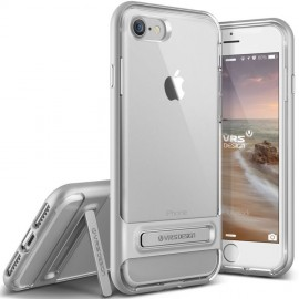 VRS Design Crystal Bumber Case for iPhone 7 - Light Siver