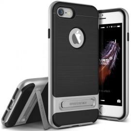 VRS Design High Pro Shield Case for iPhone 7 - Light Silver
