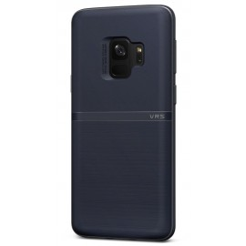 VRS Design Single Fit Case for Samsung Galaxy S9 - Indigo