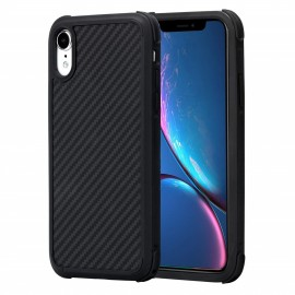 Pitaka Case Pro for iPhone XR - Kevlar Body