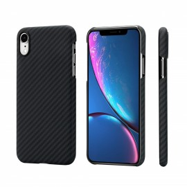 Pitaka Case for iPhone XR - Kevlar Body 0.65mm