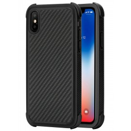 Pitaka Case Pro for iPhone X - Kevlar Body