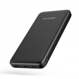BlitzWolf BW-P9 Powerbank 10000mAh QC3.0 PD3.0 - 18W