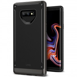VRS Design High Pro Shield Case for Samsung Galaxy Note 9 - Metal Black
