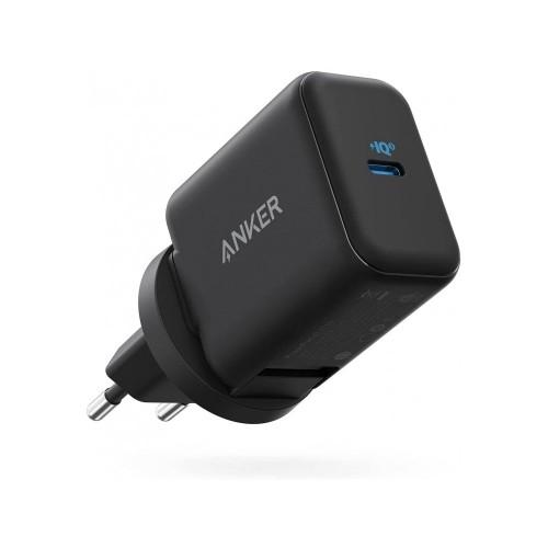 Anker PowerPort III Charger 25W (Για Apple & Samsung) Type-C με PD/PIQ3.0 - Black