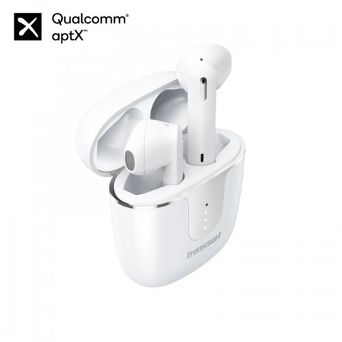 Tronsmart Onyx Ace True Wireless Bluetooth Earphones - White