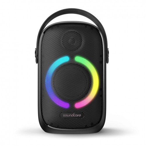 Anker Soundcore Rave Neo, Φορητό Αδιάβροχο Bluetooth Ηχείο 50W με RGB LED - Black