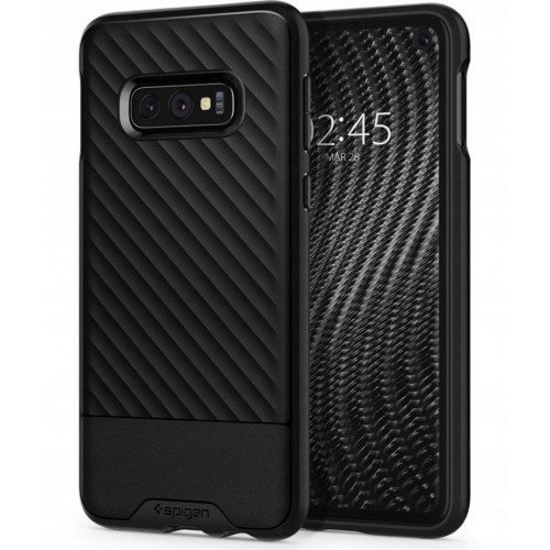 Spigen Core Armor Case for Samsung Galaxy S10e - Black