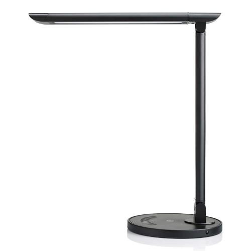 TaoTronics TT-DL13 Touch Control LED Desk Lamp - Black