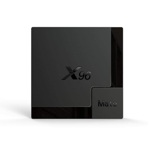 X96 Mate H616 HD 6K 4GB/32GB - Android TV