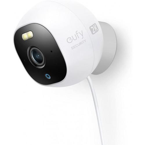 Anker IP Wi-Fi Κάμερα Full HD+ Αδιάβροχη Solo OutdoorCam C24