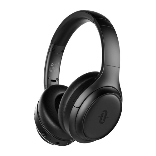 Taotronics SoundSurge 60 Active Noise Cancelling Headphones - Black