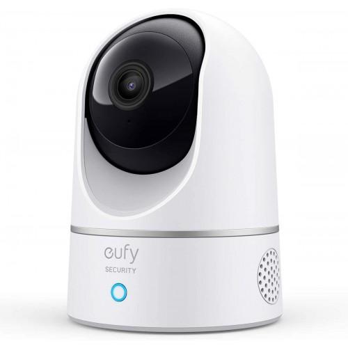 Anker eufyCam IP Camera 2K with Night Vision & 2-Way Audio