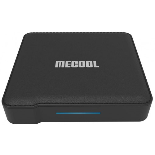 Mecool KM1 2020 S905X3 4GB/32GB Android 9.0 TV Box - Google Certified