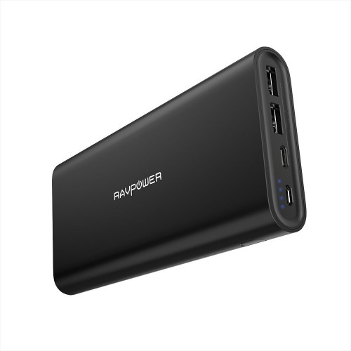 RAVPower Power Bank 26800 with Type-C